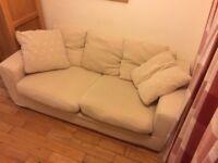 Lovely comfortable Sofa