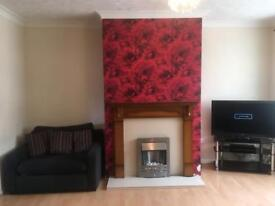 2 bedroom house for rent tremorfa