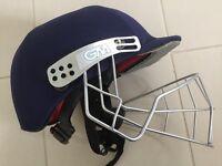 Junior cricket helmet 53-56cm Gunn & Moore