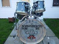 Pearl Ex Series (Export) Drums