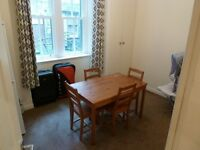 Spacious First Floor Flat - City Centre Dundee