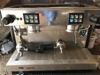 Raffaello 2 groupe coffee machiene