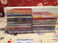 cd mixed collection job lot 30 in total