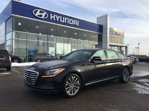 2016 Hyundai Genesis Sedan Premium
