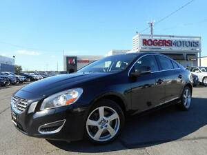 2012 Volvo S60 T5 - LEATHER - SUNROOF