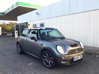 Mini Cooper S 2003 + Panoramic roof + Heated seats