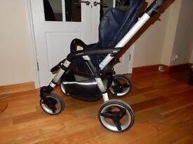 Jane Unlimit Pushchair (Buggy/Stroller)