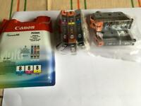 Canon Pixma Ink Cartridges