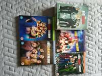 The BiG Bang Theory Seasons 1-8 DVD