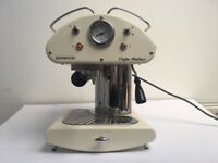 Kenwood ES550 Cafe Retro Espresso coffee maker