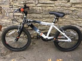 """Raleigh Zero 18"""" children's bike"""