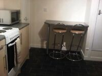 Two bed downstairs flat Clerkhill Peterhead