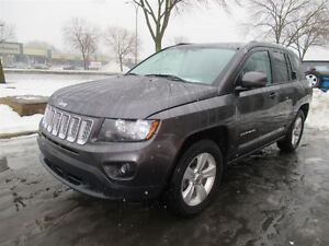 2014 Jeep Compass NORTH 4WD*HEATED SEATS*REMOTE START