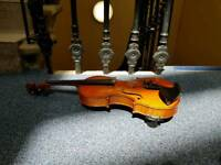 1890's German Violin/Fiddle