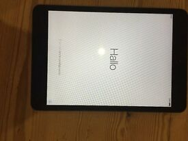 iPad mini 32GB 1st Generation