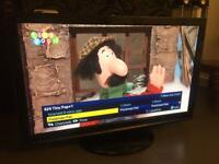 Television Panasonic viera