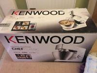 Kenwood Chef Classic Kitchen Machine 4.6L