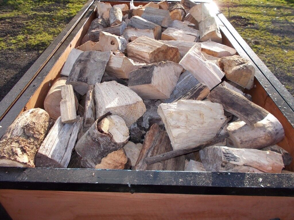 firewood logs, hardwood, free delivery