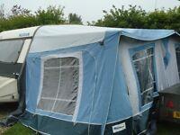 FOR SALE Wanderer Caravan Awning