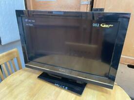 "Sony Bravia 32"" LCD TV"