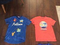 Next Boys T- Shirts