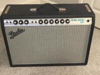 Fender Deluxe Reverb 1968 reissue