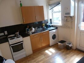 GOLDSMITH STREET | MANSFIELD | SINGLE/DOUBLE ROOM TO RENT