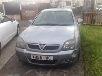 Vauxhall Vectra 1.9 SRI for sale