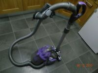 DYSON DC08 Animal Vacuum Cleaner
