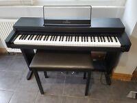 Yamaha Clavinova Electric Piano CLP-250