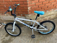 KIDS BMX STUNT BIKE