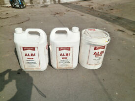 Rentokil Albi Flame Retardant Paint