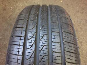 1 NEW RUNFLATS 205 55 17 SUMMER - PIRELLI CINTURATO P7 ALL SEASON * STAR RSC