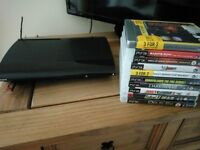 Playstation 3 Games - 8 different ones (inc: Splinter Cell, Fallout 3 GOTY, WWE 2k15, Medal Honor)