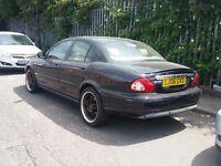06 reg Jaguar diesel quick sale cheap car