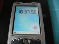 Hp ipaq h6310 Pocket PC and mobile phone