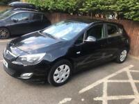 Vauxhall Astra - 1.4i 16V Exclusive 5 Dr
