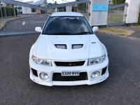 Evo 5 gsr very car with low mileage