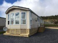 Willerby 3 Bed Mobile Home/Static Caravan for sale on Croagh Caravan Park