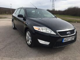 Ford Mondeo Zetec Estate 1.8 TDCI New Mot!!