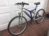 Bike / Mountain bike / cycle / nice Aplollo mountain bike