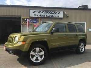 2012 Jeep Patriot Sport | North Edition | All Power | Cruise |