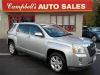 2011 GMC Terrain SLE AIR!! ALLOYS!! CRUISE!! POWER WINDOWS!! POW