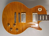 Guitar GIBSON LES PAUL R9 1959