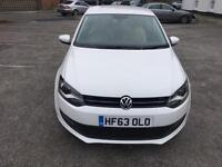 VW POLO 1.2 MATCH SERVICE HISTORY NEW MOT