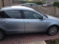 VW Passat 2.0L Highline