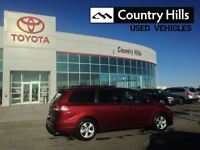 2014 Toyota Sienna LE 8-PASS FWD