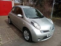 Genuine car, 1 owner from new, Service History, low miles, cheap tax and insurance...