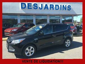 2013 Ford ESCAPE FWD SE