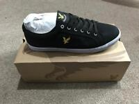 Lyle and Scott trainers/shoe *Brand New*